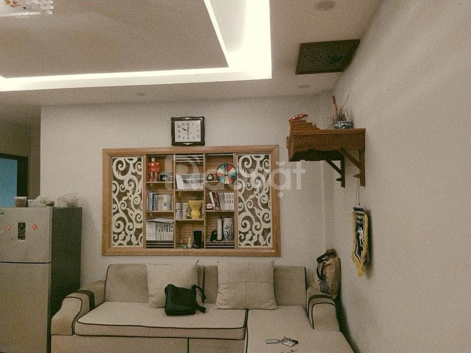 Bán căn hộ 91m2, 03 PN CC 250 Minh Khai (ảnh 6)