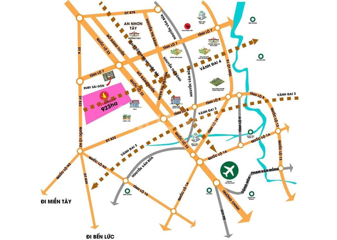Cần bán lỗ lô đất nền thổ cư liền kề 400m2 giá rẻ chính chủ