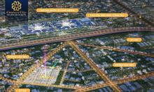 Bán biệt thự liền kề Sân bay Long Thành