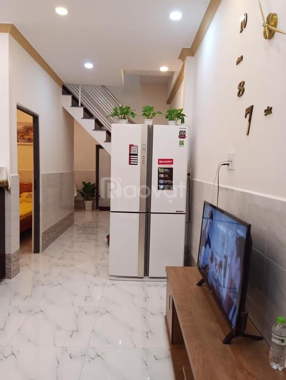 Bán gấp nhà Phan Đình Phùng, Quận Phú Nhuận, 39m2, 2 lầu, 3 phòng ngủ, 3.9 tỷ (ảnh 6)