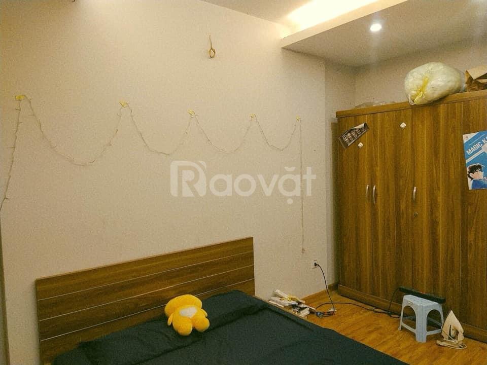 Bán căn hộ 91m2, 03 PN CC 250 Minh Khai (ảnh 1)
