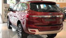 Cần bán gấp xe Ford Everest Bi-Tourbo 2020 (ảnh 6)
