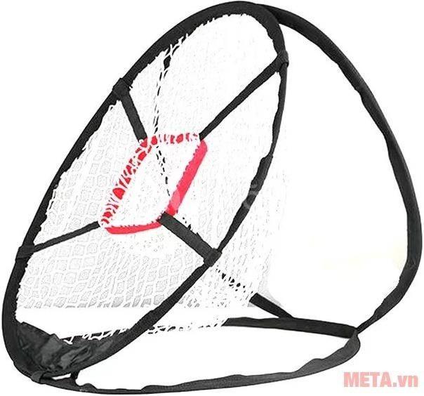 Giỏ tập chipping golf, chipping net