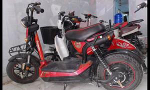 Kinh nghiệm giúp bạn chọn được chiếc xe máy điện cũ tốt