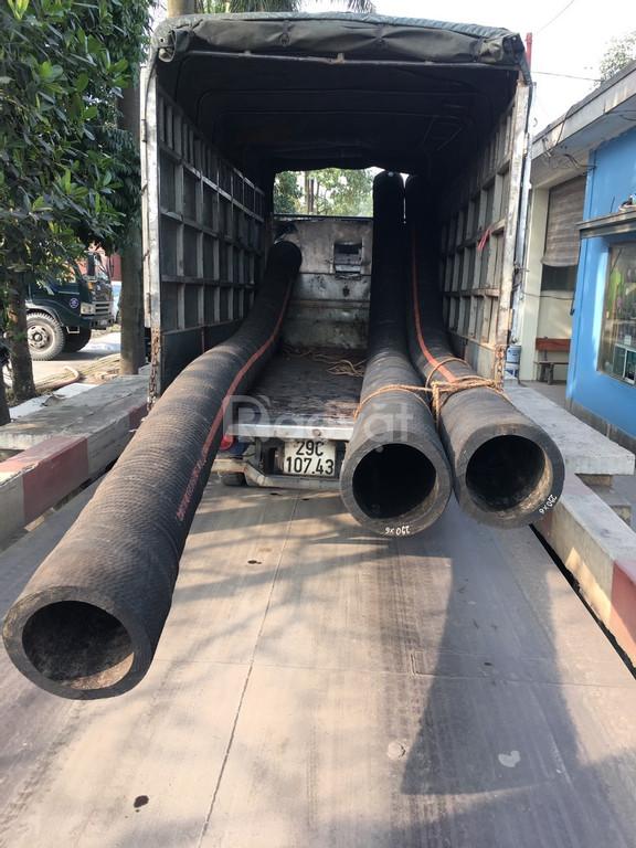 Tổng quan về ống cao su lõi thép hút nước, hút cát, dẫn xi măng. (ảnh 7)