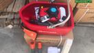 Mua máy bơm nước tưới cây dạng thuyền thả nổi Tomikama 0981114052 (ảnh 5)