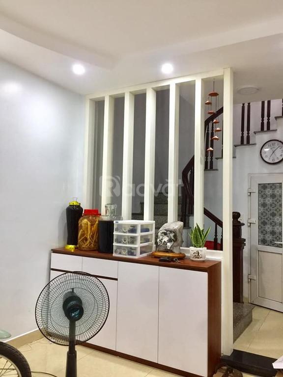 Quan Nhân, Thanh Xuân, 31m 5 tầng, nhà đẹp, ngõ to, sát phố, giá 3 tỷ (TL)