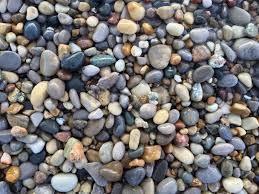 Sỏi trang trí , sỏi biển  (ảnh 1)