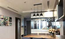 2PN cho thuê 16tr, bán 4.5 tỷ căn hộ Vinhomes Central Park, Bình Thạnh