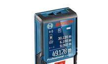 Máy đo khoảng cách laser 50m Bosch GLM 50C