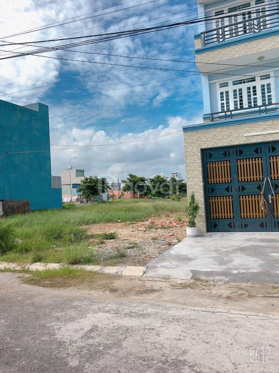 Cần sang lại hai lô liền kề nằm gần KDC Tên Lửa - Bình Tân.TP.HCM