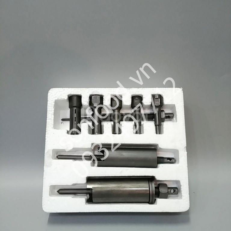 Bộ cảo bạc đạn, cảo vòng bi 8 món  (ảnh 7)