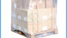 Túi nhựa pe - Túi nilon cỡ lớn trumg hàng hoá, pallet, gạch (ảnh 5)