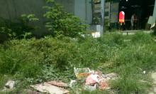 Đất Bình Trị Đông B, Bình Tân, 5.5x15.6m, nở hậu 6m, lô góc, có sổ