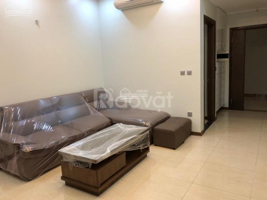 Cho thuê căn hộ chung cư Tràng An 3PN - 12 triệu/ tháng (ảnh 5)