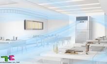 Gía rẻ, giá rẻ máy lạnh tủ đứng LG APNQ36GR5A4 36000 Btu 4 HP 3 pha