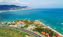 Bán 02 lô đất biển gần quần thể nghỉ dưỡng  Ninh Chữ Sailing Bay