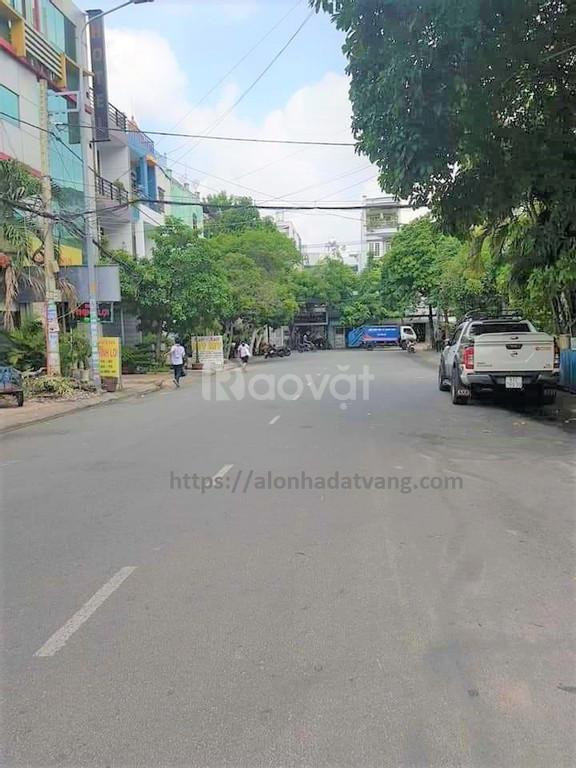 Bán nhà Mặt Tiền đường Bình Thành Phường Bình Hưng Hòa B Quận Bình Tân