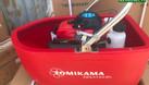 Mua máy bơm nước tưới cây dạng thuyền thả nổi Tomikama 0981114052 (ảnh 4)