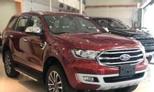 Cần bán gấp xe Ford Everest Bi-Tourbo 2020