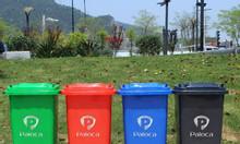 Thugn đựng rác bằng nhựa và những điều có thể bạn chưa biết