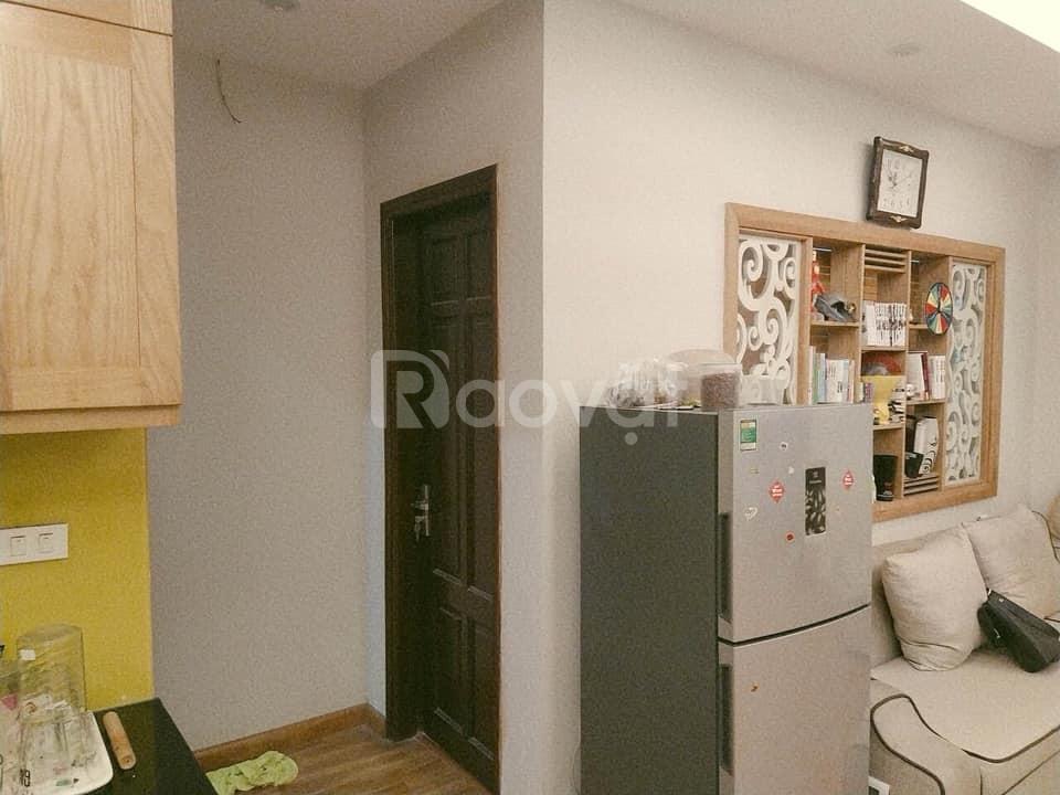 Bán căn hộ 91m2, 03 PN CC 250 Minh Khai (ảnh 7)