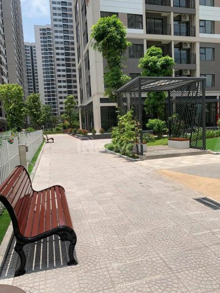 Cho thuê chung cư Vinhomes căn 2 phòng ngủ 65m2 chỉ 5 ,5 tr/tháng (ảnh 4)