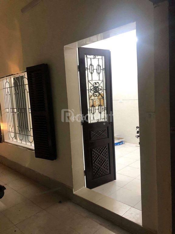 Cho thuê nhà nguyên căn Kim Mã 3 tầng 50m2, 11tr  (ảnh 4)