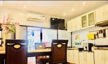 Nhà đẹp phố Kim Ngưu, 50mx4T ở ngay, thoáng, tiện nghi, nhỉnh 6 tỷ - 0903209588