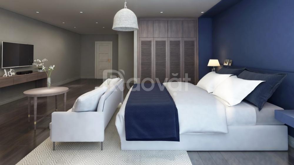 Bán căn hộ TMS Luxury Hotel and Residence Quy Nhơn