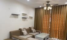 Cho thuê căn hộ 2 phòng ngủ Vinhomes Ocean Park nội khu lung linh