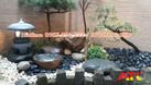 Bán đá cuội đen trang trí sân vườn, biệt thự giá rẻ (ảnh 8)