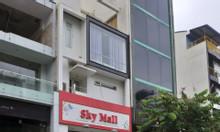 Cho thuê căn nhà MT Nguyễn Văn Linh, quận 7, giá 53 triệu