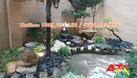 Bán đá cuội đen trang trí sân vườn, biệt thự giá rẻ (ảnh 5)