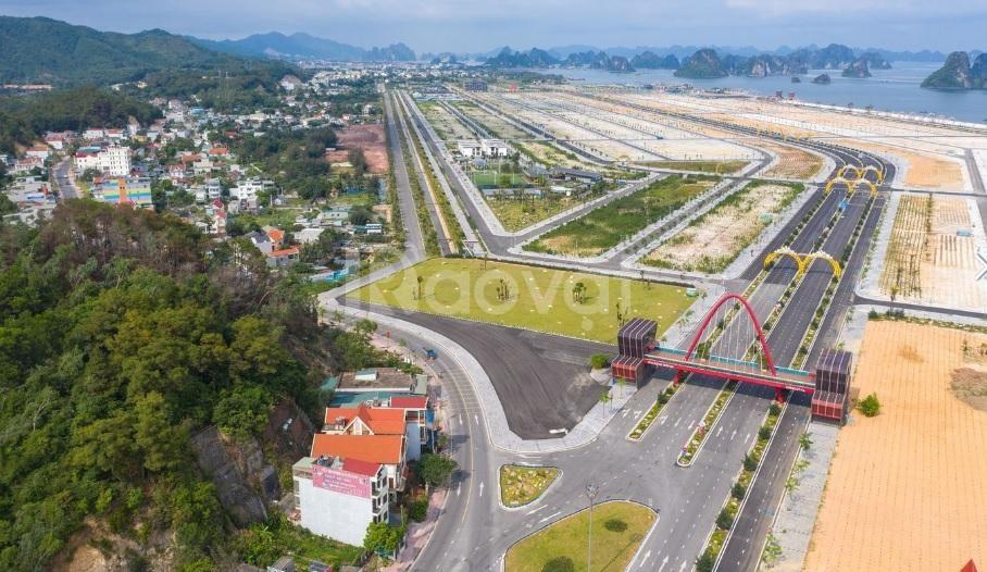 Sở hữu đất nền Vân Đồn Quảng Ninh chỉ với 900 triệu