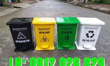 Thùng rác bệnh viện -  giải pháp hoàn hảo để bảo vệ sức khỏe