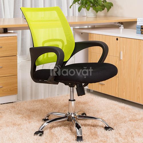 Tổng công ty phân phối bàn ghế văn phòng giá rẻ tại HCM