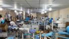 Cung cấp lắp đặt, cải tạo, căn chỉnh các dòng máy sản xuất Khẩu trang (ảnh 2)