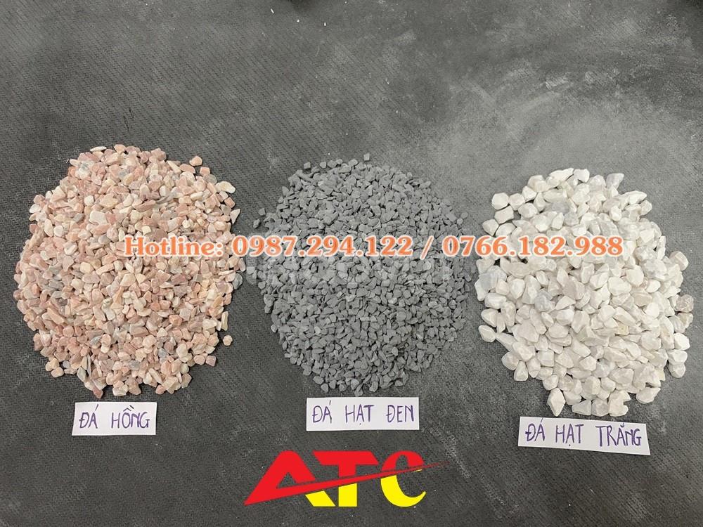 Bán đá hạt, bột đá, bột màu sản xuất đá mài granito