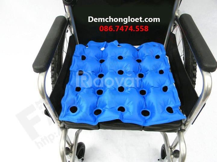 Miếng lót hơi chống loét DCL-V1 cho người ngồi xe lăn