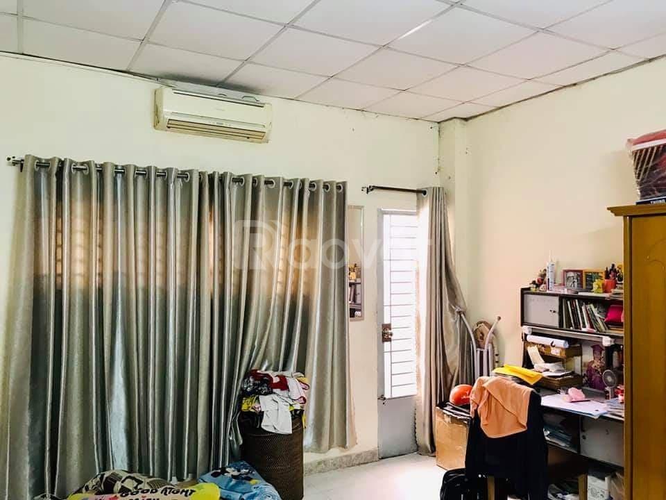 95m2 HXH nhà 3 tầng Phường 13 Bình Thạnh, giá chỉ 10 tỷ. (ảnh 1)