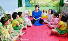 Tuyển sinh liên thông đại học sư phạm mầm non- tiểu học tại Biên Hòa