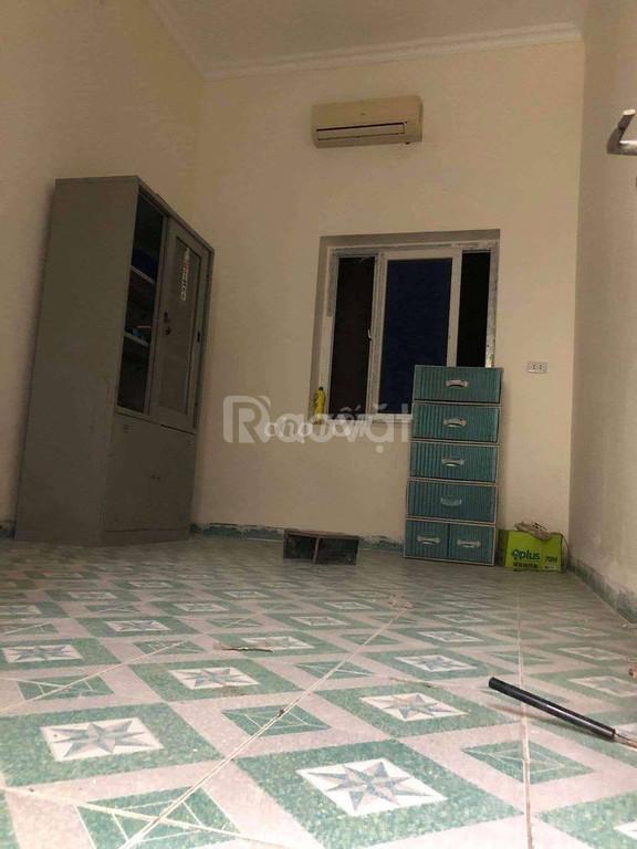 Cho thuê nhà nguyên căn Kim Mã 3 tầng 50m2, 11tr  (ảnh 3)