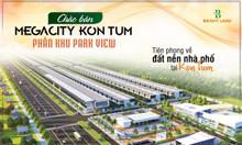 Mở bán phân khu Park View, đẹp nhất dự án Mega city Kon Tum