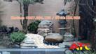 Bán đá cuội đen trang trí sân vườn, biệt thự giá rẻ (ảnh 7)