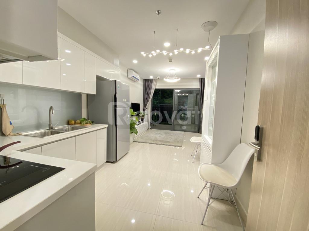 Bán căn 2PN2WC giá 1.689 tỷ bàn giao cơ bản, dự án Vinhomes Smart City