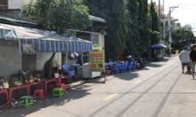 Bán đất Aeon Bình Tân, sổ riêng, điện âm nước âm