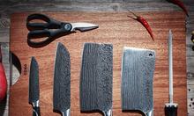 Bộ dao bếp cao cấp thương hiệu CCKO tại Đức