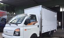 Xe tải Hyundai H150 thùng bán hàng lưu động
