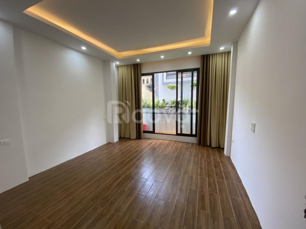 Tôi cần bán nhà phố Hồng Mai, DT 60m2x5T, 3 mặt thoáng (ảnh 3)